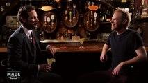 Jesse Tyler Ferguson Flirts With Bryan Cranston - Speakeasy