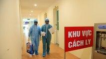Hà Nội lập thêm 2 điểm cách ly mới phòng dịch Covid-19
