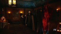 What We Do in the Shadows - bande-annonce officielle de la saison 2
