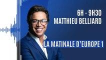 Coronavirus : François Hollande responsable de la pénurie de masque en France ?