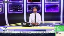 Romain Burnand et François Monnier (Moneta AM et Investir): Quelles sont les tendances à l'œuvre sur les marchés ? - 20/03