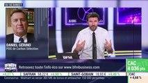 Daniel Gerino et Guillaume Chalon (Carlton Sélection et Meeschaert AM): Les Bourses européennes rebondissent - 20/03