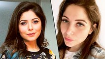 Singer Kanika Kapoor Tested Positive For COVID-19