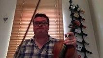 Scotsman Sessions #02 -Alastair Savage
