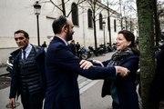 Trois médecins attaquent Agnès Buzyn et Édouard Philippe en justice