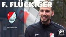 Türkischer Klub vor Aufstieg in die 3. Liga: Torwart Franco Flückiger über den Türkgücü-Wahnsinn