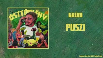 Krúbi - PUSZI