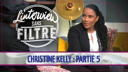 Christine Kelly : pourquoi elle est si discrète sur sa vie privée