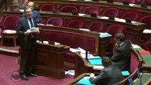 Le Sénat veut fixer au 31 mars la date limite de dépôt des listes pour le second tour des municipales, explique Philippe Bas (LR)