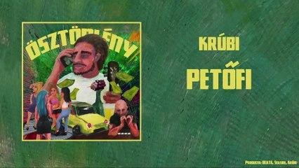 Krúbi - PETŐFI