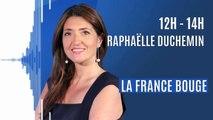 """Coronavirus : """"C'est une vraie course aux masques"""", déplore Grégory Allione, président de la fédération des pompiers de France"""