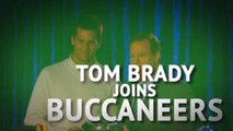 Breaking News - Brady signs for Buccaneers