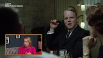 Amy Ryan Reflects on Her Friendship with Philip Seymour Hoffman