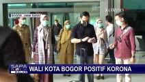 Positif Corona, Berikut Kondisi Terkini Walikota Bogor Bima Arya...