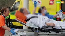 L'Avenir - Liège : éménagement de l'hôpital du MontLégia (1)