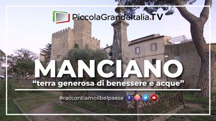 Manciano 2020 - Piccola Grande Italia