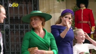 Princess Beatrice's Wedding Could Have Only Two Guests