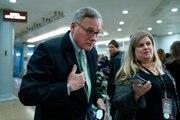 US Senators Sold Stocks After Coronavirus Briefings in January