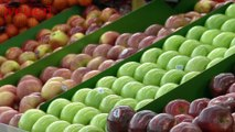 Teens Allegedly Cough on Produce at a Local Store