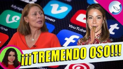 Tía Tatis Pone En Su Lugar a Conductora De TV Azteca; Usuarios De Redes Celebran