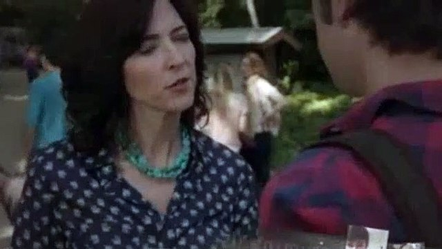 The Fosters S03E01 Wreckage