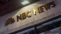 NBC News Employee Dies After Testing Positive For Coronavirus | THR News