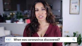 Dr. Seema Yasmin Answers 50 of the Most Googled Coronavirus Questions