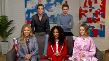 'Little Fires Everywhere' Cast on Reese Witherspoon, Kerry Washington and the 1990s
