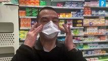 Coronavirus  les conseils de 2 médecins pour bien se protéger