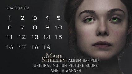 Amelia Warner - Mary Shelley