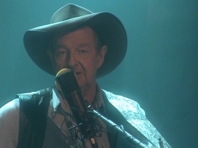 Slim Dusty - Cattle Camp Crooner