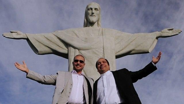 Padre Omar Raposo - Peço a Deus