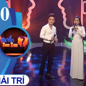 Bí ẩn song sinh - Tập 100: Mực tím mồng tơi - Khưu Huy Vũ, Hồng Phượng