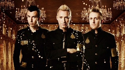 Thousand Foot Krutch - Jingle Bell Rock