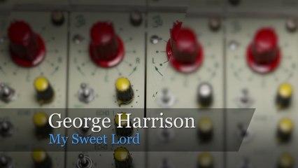 George Harrison - My Sweet Lord