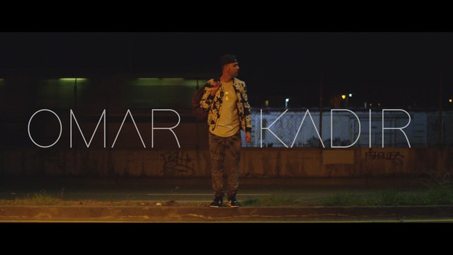 Omar Kadir - Catch Up