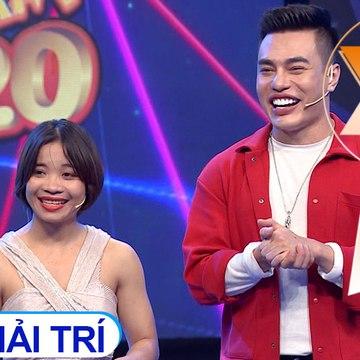 Lò võ tiếu lâm Mùa 2 - Tập 2: Phần thi của thí sinh Mai Thị Kim Hoa
