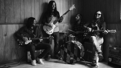 J. Roddy Walston & The Business - Heavy Bells