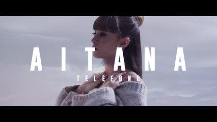 Aitana - TELÉFONO