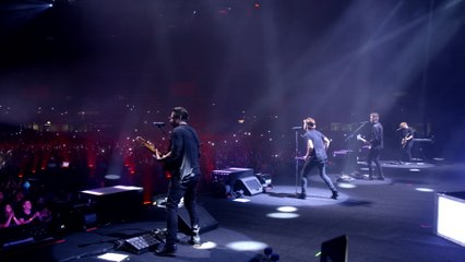 OneRepublic - Live In South Africa