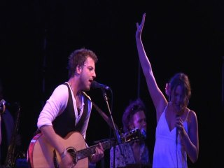 James Morrison - Songs From Me, Clips For You #1 - A Day At Coachella