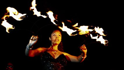 Karine Hannah - I'm Burning Up