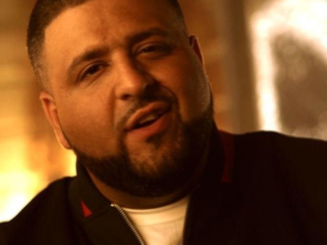 DJ Khaled - It Ain't Over Til It's Over