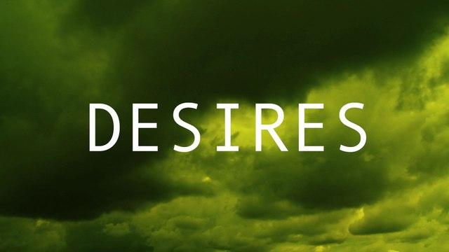 Giuliano Rascan - Desires
