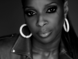 Mary J. Blige - Someone To Love Me (Naked)