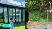 Jennifer Lopez's House Is Eerily Similar To The 'Parasite' One