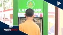 NEWS BREAK: Landbank, hinikayat ang publiko na tangkilikin ang online transaction sa gitna ng CoVID-19