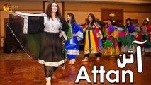 Wai Odewishtama - Pashto Audio Attan Song