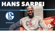 """""""Wir müssen lauter werden"""": Ex-Schalke-Profi Hans Sarpei über Rassismus im Fußball"""