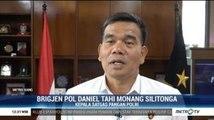 Satgas Pangan Polri Imbau Pedagang Batasi Penjualan Bahan Pokok